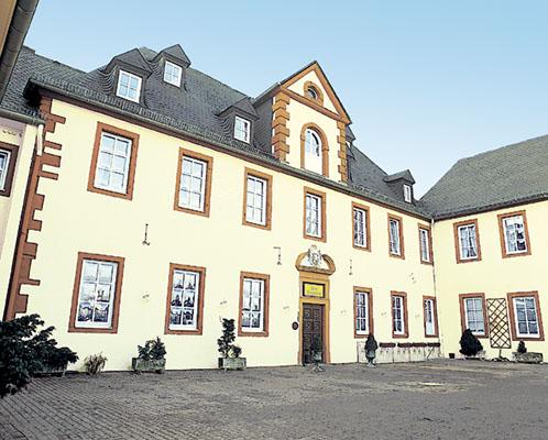 Kurtrierisches Amtshaus