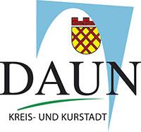 Kreis- und Kurstadt Daun